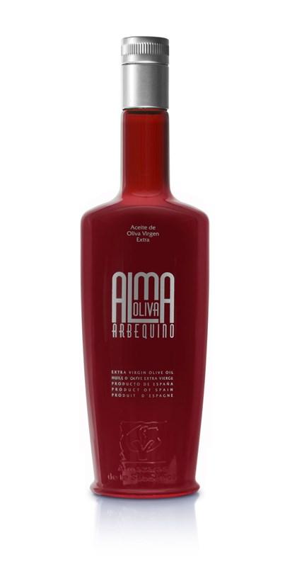 Alma Oliva Arbequino 250ml