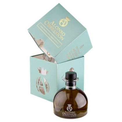 Alonso Obsession 250ml