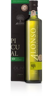 ALONSO PICUAL 500ML