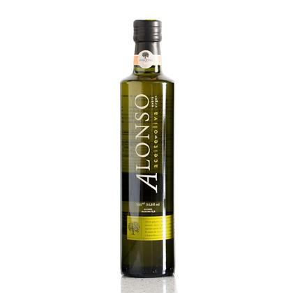 Azeite De Oliva Extra Virgem Alonso Arbequina 250ml