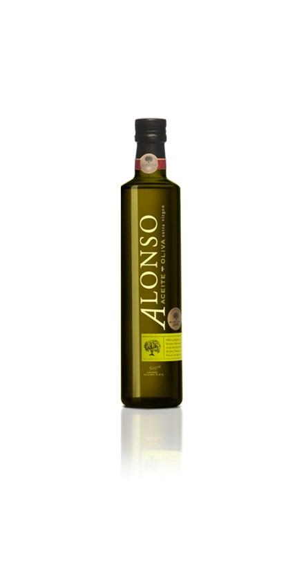 Azeite De Oliva Extra Virgem Alonso Coratina 250ml