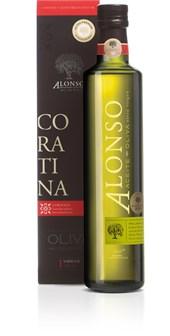 Azeite De Oliva Extra Virgem Alonso Coratina 500ml