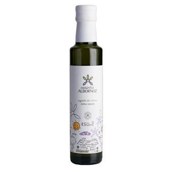 Azeite de Oliva Extra Virgem Casa Albornoz Casinha 250ml