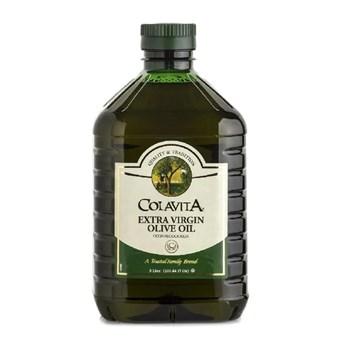 Azeite de Oliva Extra Virgem Colavita 3 Litros