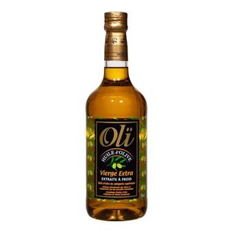 Azeite de Oliva Extra Virgem Colavita Oli Huile Dolive 750ml