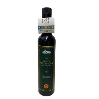 Azeite de Oliva Extra Virgem De Carlo Tenuta Arcamone DOP 500ml