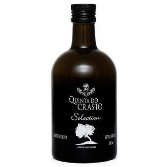 Azeite de Oliva Extra Virgem Quinta Do Crasto Selection 750ml