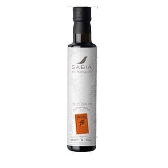 Azeite de Oliva Extra Virgem Sabiá Arbequina 250ml