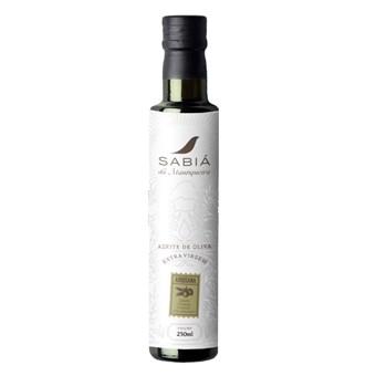 Azeite de Oliva Extra Virgem Sabiá Arbosana 250ml