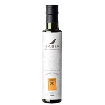 Azeite de Oliva Extra Virgem Sabiá Koroneiki 250ml