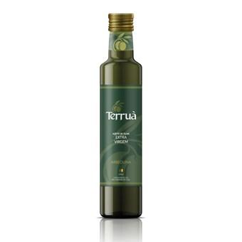 Azeite de Oliva Extra Virgem Terruá Arbequina 250ml