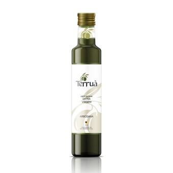 Azeite de Oliva Extra Virgem Terruá Arbosana 250ml
