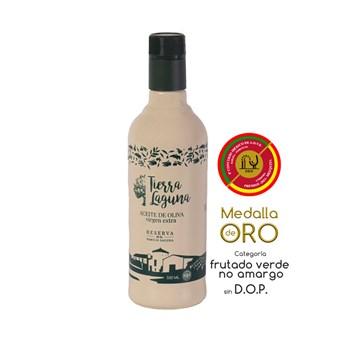 Azeite de Oliva Extra Virgem Tierra Laguna Reserva 500ml