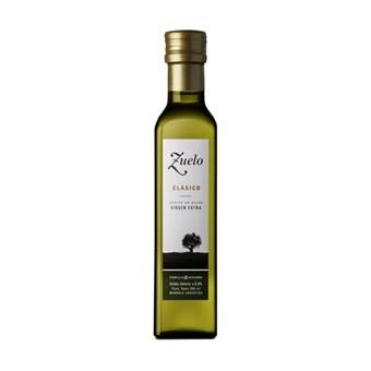 Azeite de Oliva Extra Virgem Zuelo Classico 250ml