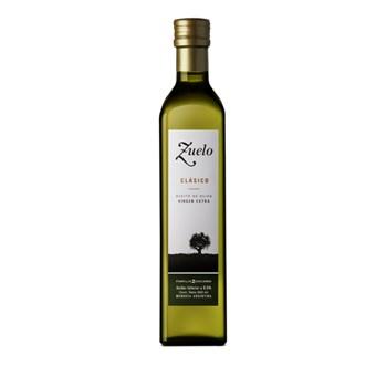Azeite de Oliva Extra Virgem Zuelo Classico 500ml