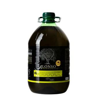 Azeite Extra Virgem Alonso Blend 5 Litros