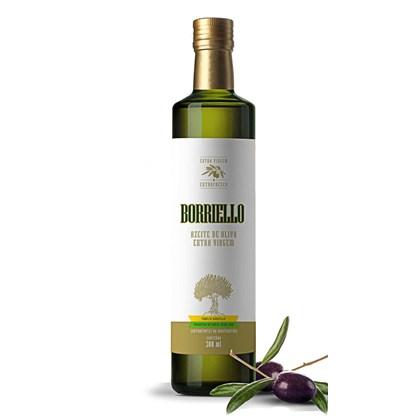 Azeite Extra Virgem Borriello 250ml
