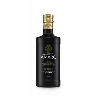 Azeite Extra Virgem Casa De Santo Amaro Premium 500ml