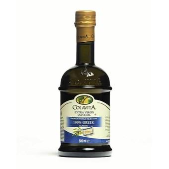 Azeite Extra Virgem Colavita Greek 500ml