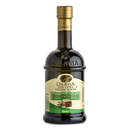 Azeite Extra Virgem Colavita Portugal 500ml