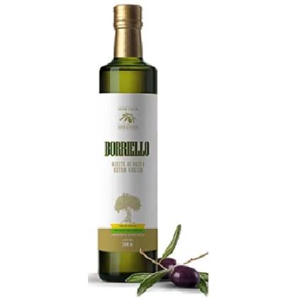 Azeite Extra Virgem de Oliva Borriello 500ml
