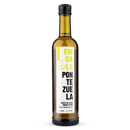 Azeite Extra Virgem Finca La Pontezuela 500ml