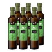 Azeite Extra Virgem Laur Caixa 6 x 500ml