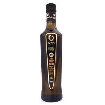 Azeite Extra Virgem Minos DOP 500ml