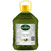 Azeite Extra Virgem Olitalia 5 Litros