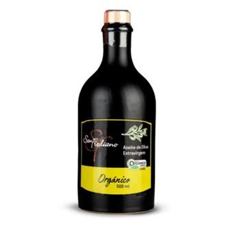 Azeite Extra Virgem San Frediano Orgânico 500ml