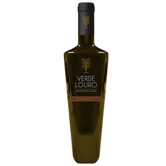 Azeite Extra Virgem Verde Louro Koroneiki 250ml