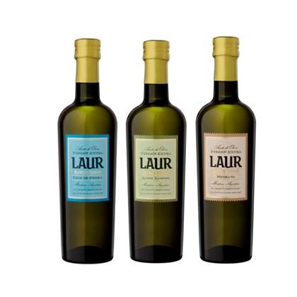 Kit Laur Premium 500ml
