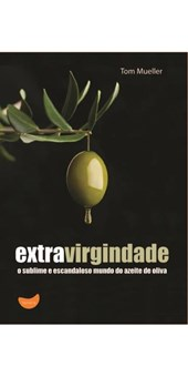 Livro Extravirgindade