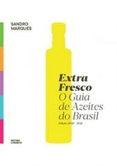 Livro Guia De Azeites Do Brasil 2018