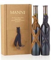 Manni (Estojo C/2 Gf) 200ml
