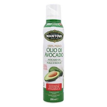 Mantova Óleo de Abacate Spray 200ml