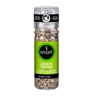 Moedor Smart Lemon Pepper 84g