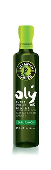 Oly Olympian Green Manjericão 250ml