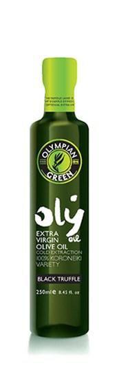 Oly Olympian Green Trufas Negras 250ml