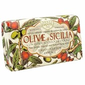 Sabonete Olivae Di Sicilia 150Gr