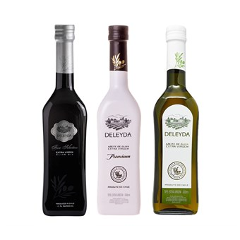 Trio Deleyda 500ml