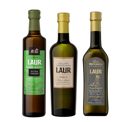 Trio Laur 500ml