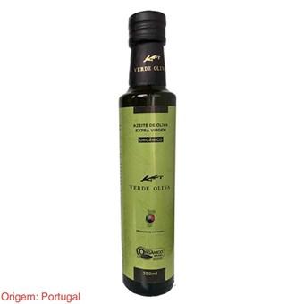 Verde Oliva Orgânico 250ml