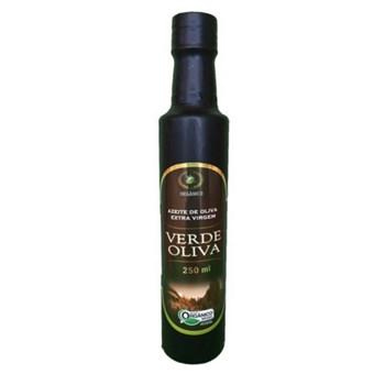 Verde Oliva Orgânico Biodinâmico 250ml