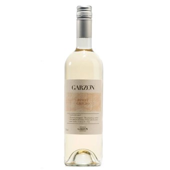 Vinho Branco Garzón Estate Pinot Grigio 750ml